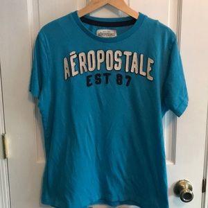 Aeropostale men's large shirt